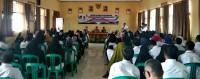 Dinas Pendidikan TubabaBerikan Pelatihan Relawan untuk Tiyuh Matematika