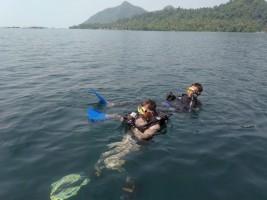 Dinas Perikanan Bakal Bangun Rumah Ikan di Pesisir Pesawaran