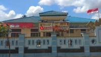 Dinas Perikanan Pesisir Barat Rehabilitasi Balai Benih Ikan