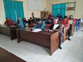 Dinas Pertanian Lambar Sosialisasikan Program AUTP Berbasis Internet