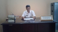 Dinas Pertanian Lampung Utara HimbauWaspada Penyakit Cacing Hati pada Hewan Kurban