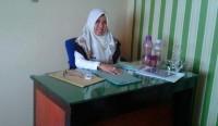 Dinas PPPA Lampura Dampingi3 Kasus Korban Kekerasan Seksual