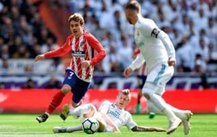 Dini Hari Nanti, Madrid vs Atletico di Piala Super Eropa 2018