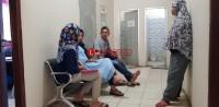 Dinkes Bentuk Tim Investigasi Dugaan Malpraktek Kasa dalam Perut