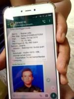 Dinkes Cari Informasi, soal Isu Anggota TNI Diduga Terkena Cacar Monyet