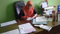 Dinkes Lampura Targetkan 7 Desa Menerima Sertifikat ODF
