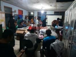 Dinkes Lampura Terjunkan Tim Kesehatan untuk Petugas KPPS