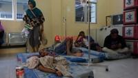 Dinkes Periksa Muntahan Korban Keracunan Masal di Lamsel