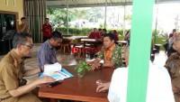Dinsos Kota Metro Jalin Sinergitas dengan PKH Tangani Kemiskinan