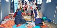 Dinsos Siapkan Dapur Umum Untuk Korban Bencana Tsunami