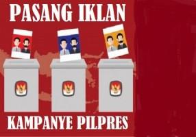 Dinyatakan Tak Melanggar, Bawaslu Hentikan Kasus Iklan Jokowi-Amin