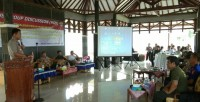 Dirbinmas Polda Gelar FGD dengan Warga Pulau Sebesi