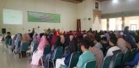Direktorat Narkoba Sambangi UIN Raden Intan, 2.000 Mahasiswa Dites Urine