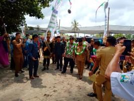 Direktur PMD Gelorakan Semangat Gotong Royong Warga Aceh Jadi Contoh Nasional
