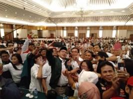 Direktur Relawan TKN  Buka-Bukaan soal Jabar, DKI dan Banten