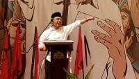 Direktur Relawan TKN Tegaskan Komitmen Jokowi Dalam Penegakkan Hukum