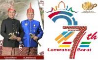 Dirgahayu Ke-27 Membangun Semangat Beguai Jejama Mewujudkan Lampung Barat Hebat