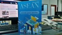 Dirjen Kerja Sama ASEAN Terbitkan Majalah Masyarakat ASEAN Goes Digital