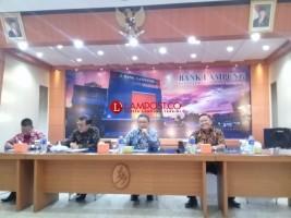 Dirut Bank LampungEria Desomsoni Kandidat Dirut BJB