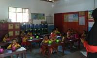 Disdik Tubaba Belum Terima Informasi Terkait Pendidikan Bencana bagi PAUD