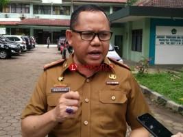 Disdikbud akan Cek Siswa SMKN 1 Bumiratu  Belajar di Halaman