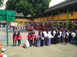 Disdikbud Bandar Lampung Pantau Aktivitas Sekolah