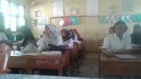 Disdikbud Bandar Lampung Sidak Sekolah