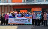Disdikbud Gandeng PT Pos Distribusikan Soal UN SMP