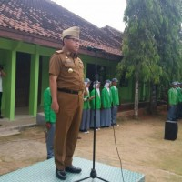 Disdikbud Lampung Kunjungi SMAN 1 Pasirsakti