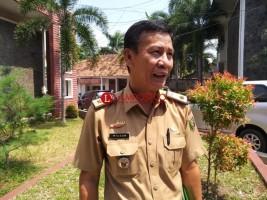 Disdikbud Lampung Salurkan BOS SMK Swasta Senilai Rp21,68 Miliar