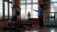 Disdikbud Lampura Himbau Warga Titipkan Barang Bersejarah Ke Museum