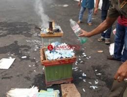 Disdukcapil Kota Musnahkan 4.313 Keping KTP-El Rusak