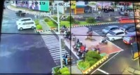 Dishub Bandar LampungMaksimalkan ATCS Pantau Lalu Lintas