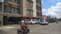 Dishub Minta RS Puri Betik Hati Tambah Lahan Parkir