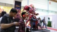 Disney Epic Quest Hadir di Indonesia Comic Con 2018 di JCC