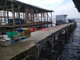Disperkim Belum Lakukan Pendataan Daerah Pesisir Bandar Lampung