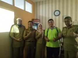 Dispora Lampung Seleksi Pemuda Peduli Lingkungan