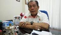 Dispora Lampung Tegaskan Nama-nama Atlet Popwil Belum Bisa Diumumkan