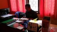 Distan Lampura Terjunkan 36 PetugasPengawas Kesehatan Hewan Kurban