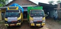 Distribusi Logistik Pemilu di Tubaba Selesai Hari ini