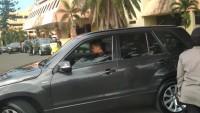 Ditanya Soal Kriminalitas, Kapolresta Bandar Lampung Enggan Berkomentar