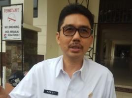 Ditinggal Cuti Lama Kepala Daerah, Pemkab Lamsel Tidak Punya Plh