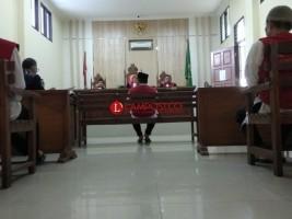 Dititipi Sabu dan Ekstasi, Anwar Divonis 9 Tahun Penjara