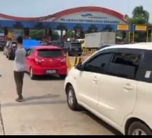 Ditjenhubdar Antisipasi Kepadatan Kendaraan di Pelabuhan Bakauheni