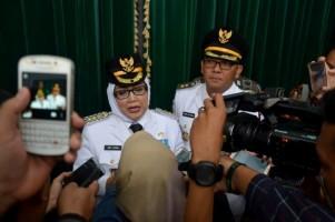 Dituding Sunat Dana Saksi,Bupati Bogor akan Lapor ke Dewan Pers