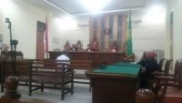 Divonis Rendah, Anggota DPRD Pesawaran Ngotot Tidak Bersalah dan Ajukan Banding