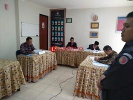DKPP Gelar Sidang terhadap Komisioner KPU Pringsewu