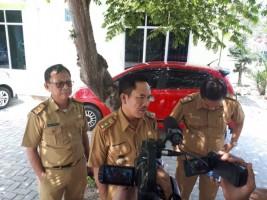 DLH Bandar Lampung Anggap Keluhan Sampah Masalah Biasa