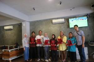 TDM Berikan Penghargaan dan Apresiasi untuk Media