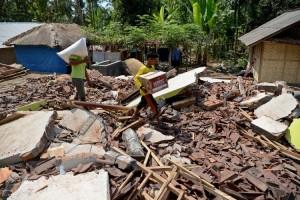Donasi Korban Gempa Palu Capai R945,5 Miliar Lewat Yayasan Media Group